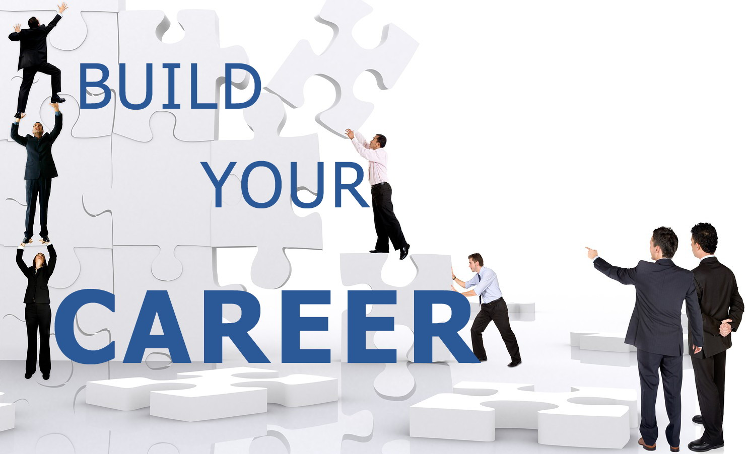 3 Career-Building Paths for Applied Psychology Undergraduates