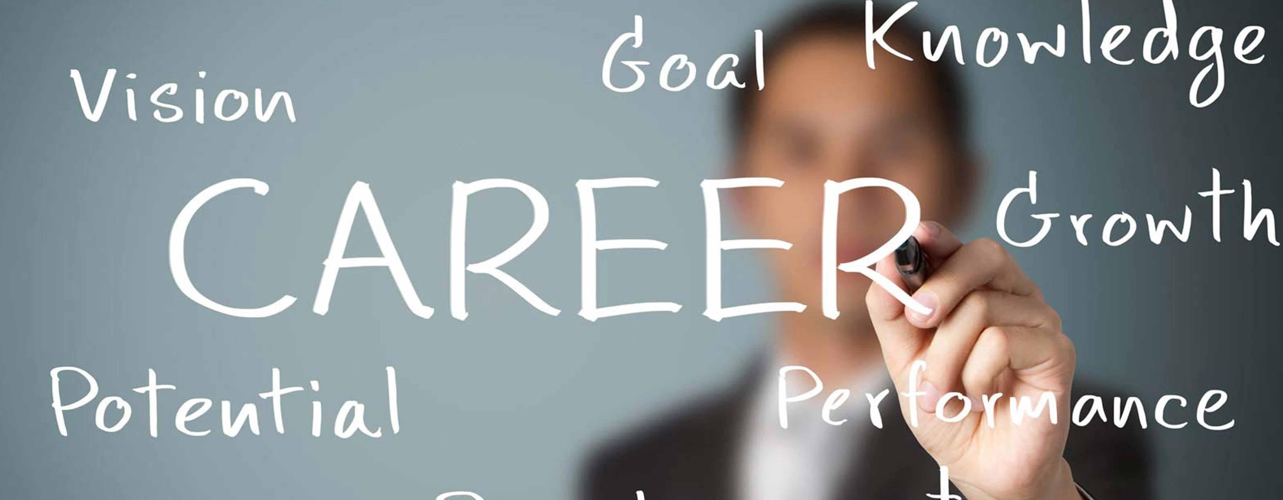 Career Success - A Winning Career Game Plan