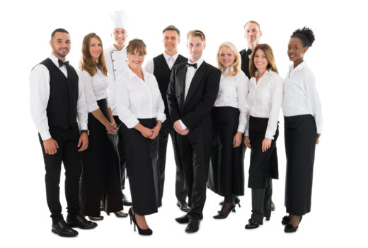 Changing Careers - A Leap Of Faith