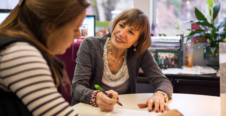 Hidden Benefits of Career Counseling