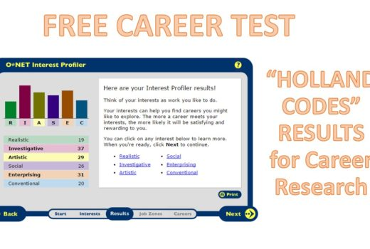 How Do I Choose a Career Test?
