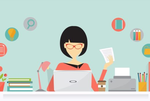 Part-Time Online Jobs For Students: Things To Keep In Mind