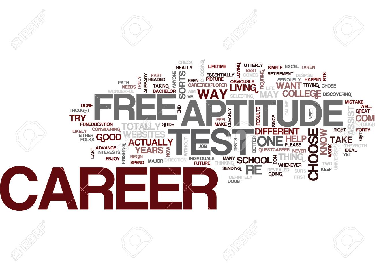 Taking Career Tests - Good Way To Understand Your Career Option
