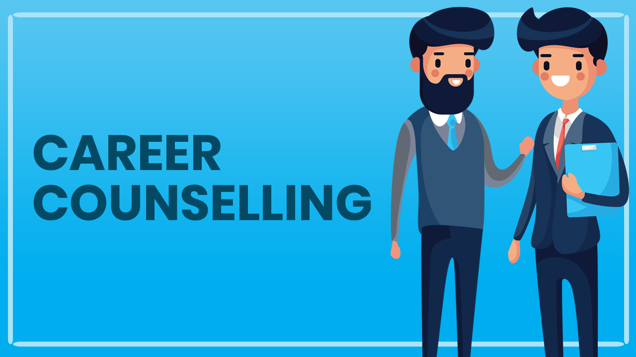 What Is Career Counseling?